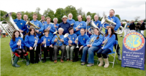 Blewbury Brass Band